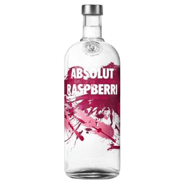 absolut raspberri absolut vodka kaufen und online bestellen. Black Bedroom Furniture Sets. Home Design Ideas
