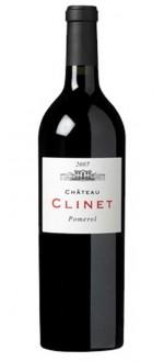 CHATEAU CLINET 2010 (Frankreich - Wein Bordeaux - Pomerol AOC - Wein Rot - 0,75 L)