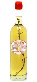 GENEPI - DOLIN 1821 ( France-Savoie-Génépi-Divers-0,7L )