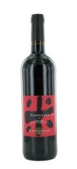 PINTEIVERA 2012 - TOURIGA NACIONAL - M. CHAPOUTIER (Portugal - wein Douro - Douro DOC - Rotwein - 0,75 L)