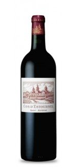 CHATEAU COS D'ESTOURNEL 2008- SECOND CRU CLASSE