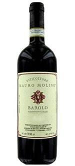 BAROLO 2012 - MAURO MOLINO