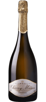 CHAMPAGNER THIERRY MASSIN - CUVEE PRESTIGE BRUT