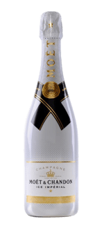 MOET CHANDON CHAMPAGNER - ICE IMPERIAL