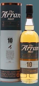 ARRAN 10 JAHRE - MIT ETUI