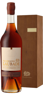 CELEBRATION - 1971 - CHATEAU DE LAUBADE