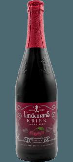 LINDEMANS KRIEK 75CL - BRAUEREI LINDEMANS