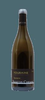 FRANCOIS CHIDAINE - TOURAINE BLANC 2015