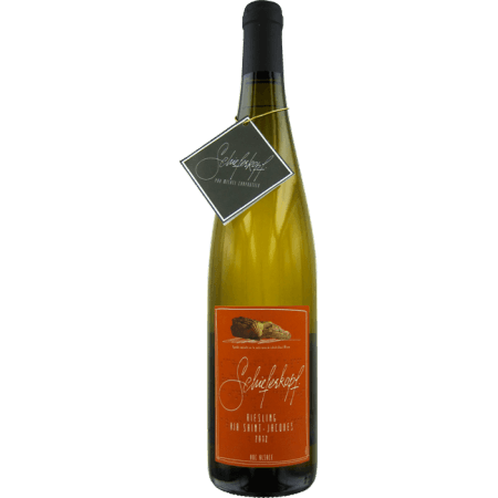 RIESLING VIA SAINT JACQUES 2012 - SCHIEFERKOPF BY MICHEL CHAPOUTIER