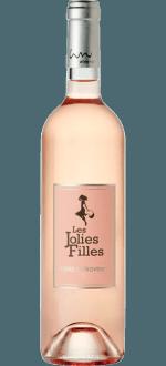 LES JOLIES FILLES 2015
