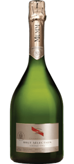 MUMM CHAMPAGNER BRUT SELECTION GRANDS CRUS