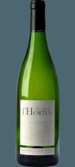 BERGERIE DE L HORTUS BLANC 2015 - DOMAINE DE L HORTUS