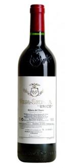 VEGA SICILIA - UNICO - RESERVA ESPECIAL
