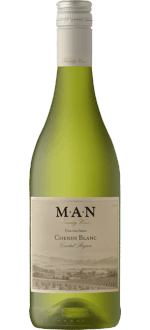 MAN FAMILY WINES - FREE RUN STEEN - CHENIN 2015