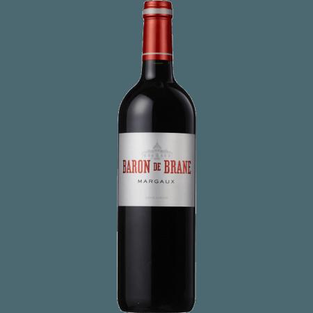 BARON DE BRANE 2012 - ZWEITWEIN BRANE CANTENAC