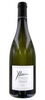 PATRIMONIO BLANC 2013 - DOMAINE D'E CROCE (Frankreich - wein Korsika - Patrimonio AOC - Weißwein - 0,75 L)