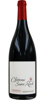 CHIMERES 2014 - CHATEAU SAINT ROCH BY JEAN-MARC LAFAGE