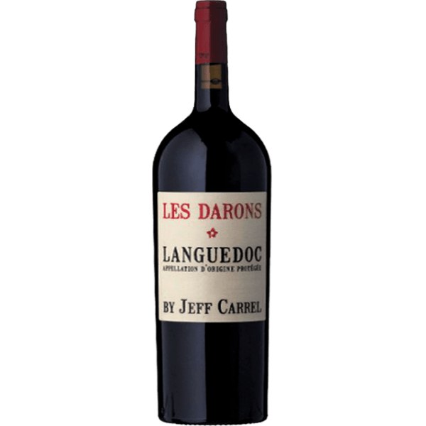 Les Darons 2015 by Jeff Carrel