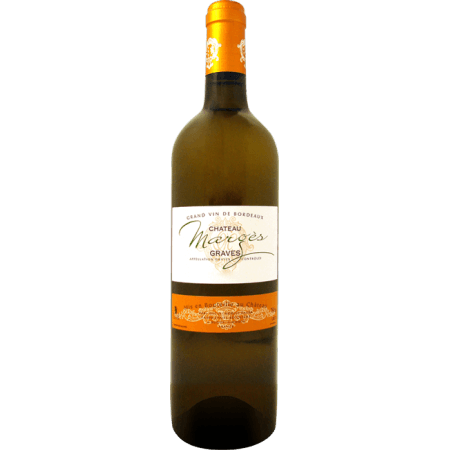 CHATEAU MARGES 2015
