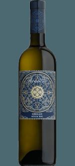FEUDO ARANCIO - GRILLO 2015