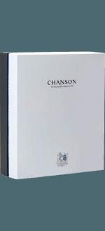 GESCHENK-ETUI PRESTIGE 3 FLASCHEN CHANSON PERE & FILS