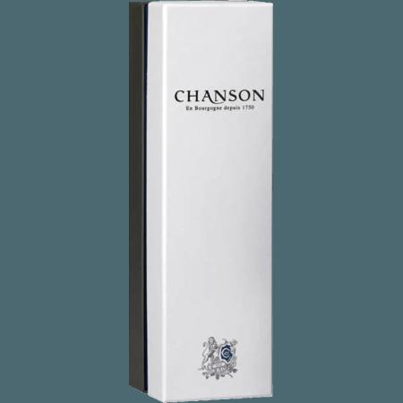 GESCHENK-ETUI 1 FLASCHE CHANSON PERE & FILS