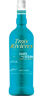 TROIS RIVIERES CUVEE DE L'OCEAN