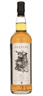 ADELPHI - PRIVATE STOCK -WHISKY