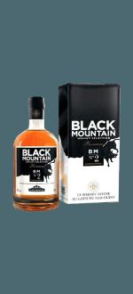 BM NUMERO 2 - BLACK MOUNTAIN - MIT ETUI