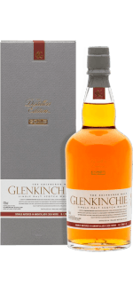 GLENKINCHIE DISTILLERS EDITION MIT ETUI