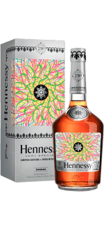 COGNAC HENNESSY VS LIMITED EDITION - IN GESCHENKVERPACKUNG