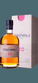 STRATHISLA 12 JAHRE ALT - MIT ETUI