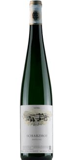 DOMAINE EGON MULLER - MAGNUM SCHARZHOF RIESLING 2014