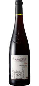 CHATEAU DE VALLAGON - LES CEPAGES 2014