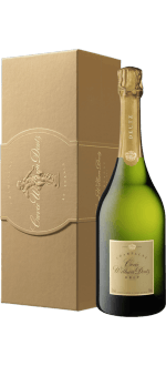 CHAMPAGNER DEUTZ - CUVEE WILLIAM DEUTZ 2006