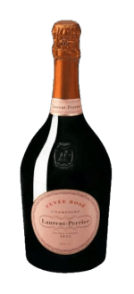 LAURENT PERRIER - BRUT ROSE CHAMPAGNER