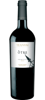 CANTINE TEANUM - OTRE PRIMITIVO 2015