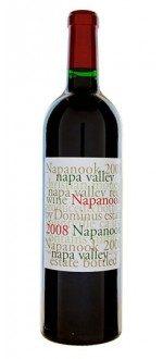 NAPANOOK 2009 - DOMINUS ESTATE (USA - wein Kalifornien - Napa Valley - Rotwein - 0,75 L)