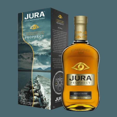 JURA PROPHECY - EN ETUI