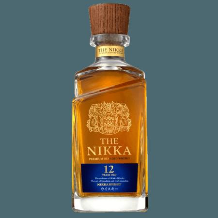 NIKKA 12 JAHRE ALT - THE NIKKA