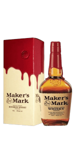 BOURBON MAKER'S MARK - MIT ETUI