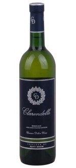 CLARENDELLE BLANC 2013 - INSPIRED BY HAUT-BRION (Frankreich - wein Bordeaux - Bordeaux AOC - Weißwein - 0,75 L)