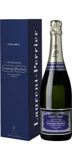 CHAMPAGNER LAURENT PERRIER - ULTRA BRUT