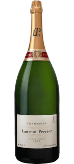 METHUSALEM - CHAMPAGNER LAURENT-PERRIER BRUT