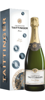 TAITTINGER - PRESTIGE CHAMPAGNER