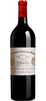 CHATEAU CHEVAL BLANC 2010 - SAINT-EMILION GRAND CRU - 1ER GRAND CRU CLASSE A