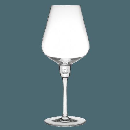 1 DEGUSTATIONS WEINGLAS - LES IMPITOYABLES N°1 - JUNGE WEINE- GLAS REVELATION - PEUGEOT