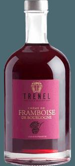 CRÈME DE FRAMBOISE DE BOURGOGNE - WEINGUT TRENEL