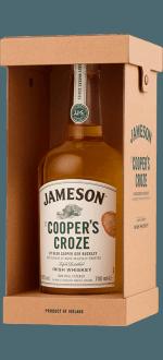 JAMESON COOPER'S CROZE - MIT ETUI