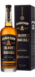 JAMESON BLACK BARREL - IM ETUI